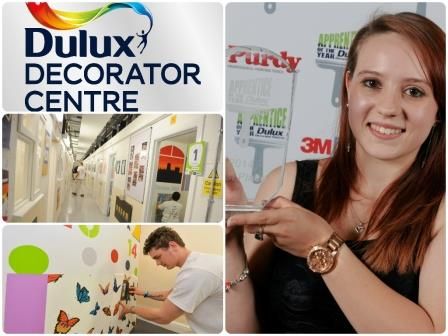 DDC Apprentice of the Year WIPES out rivals by winning BIG