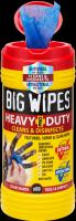Heavy-Duty Wipes