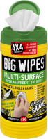 Multi-Surface Wipes