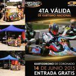 Karting Championship, Panama