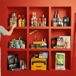 Help yourshelf to Big Wipes...