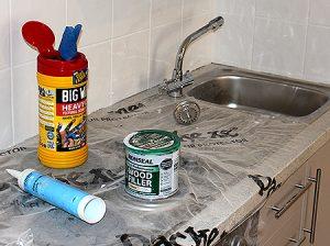 Heavy Duty Quad Fabric on sink.jpg