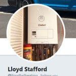 Lloyd Stafford