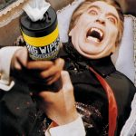 Big Wipes Dracula