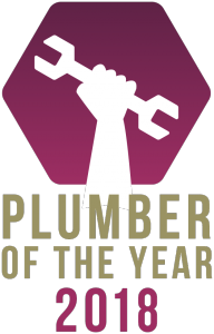 UK Plumber of the Year 2018 - Big Wipes Sponsor