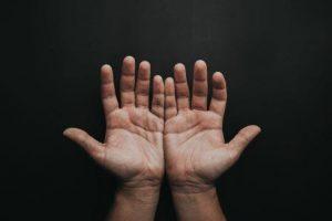 Coronavirus Hands Big Wipes