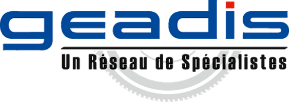 Geadis Logo Big Wipes