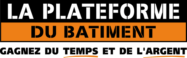 Plateforme bâtiment logo Big Wipes