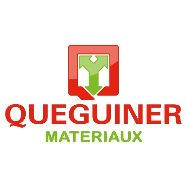 Queguiner Materiaux Logo Big Wipes