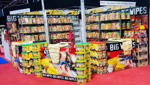 Toolfair Manchester Stand