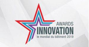 Batimat 2019 Big Wipes Innovation Awards
