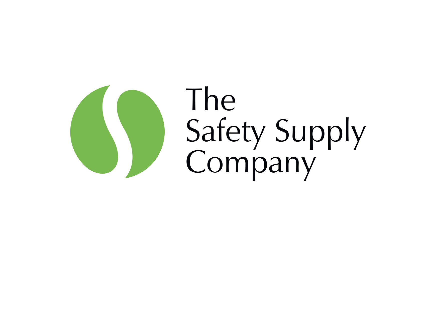 The Safety Supply Company logo