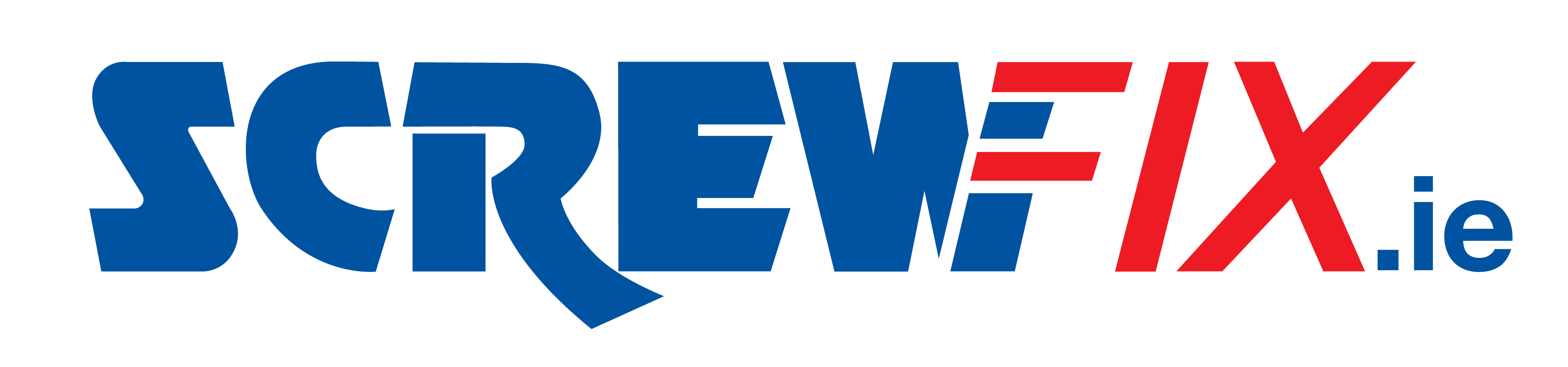 Screwfix Ireland