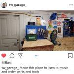 TW Garage